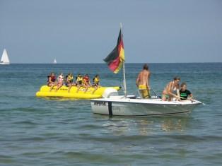 Wassersportschule Kalifornien