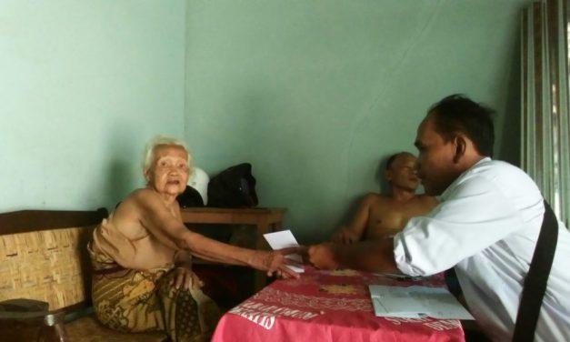 Penyaluran Dana Santunan Sosial Tahap I & 2 Selesai