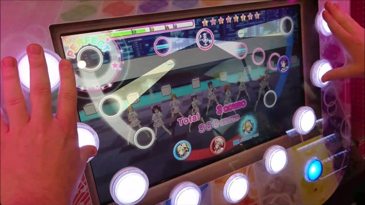 School Idol Festival Arcade – Snow halation − アフィリエイト動画まとめ