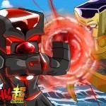 Minecraft – DRAGON BALL SUPER ❄️ – NOVA FORMA DE OMNI ARCOSIAN FREEZA !  EP7 – アフィリエイト動画まとめ