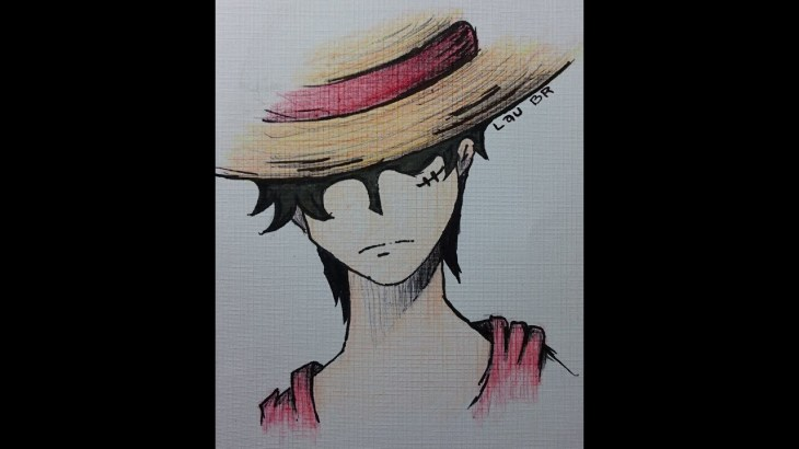 Luffy One Piece / Coloreando – アフィリエイト動画まとめ