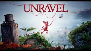Unravel (PS4): Full Game Play   Get well soon Mikey! − アフィリエイト動画まとめ