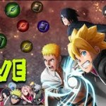 Team Battle with Viewers! | Let's farm them Tools! | Naruto x Boruto Ninja Voltage − アフィリエイト動画まとめ