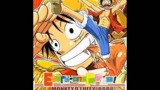 Everyone Peace – Monkey D  Luffy Karaoke – アフィリエイト動画まとめ