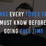 Falcon FX | 3 Things Every Forex Trader Must Know Before Going Full Time − アフィリエイト動画まとめ