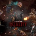 Mortal Kombat 11 game play − アフィリエイト動画まとめ