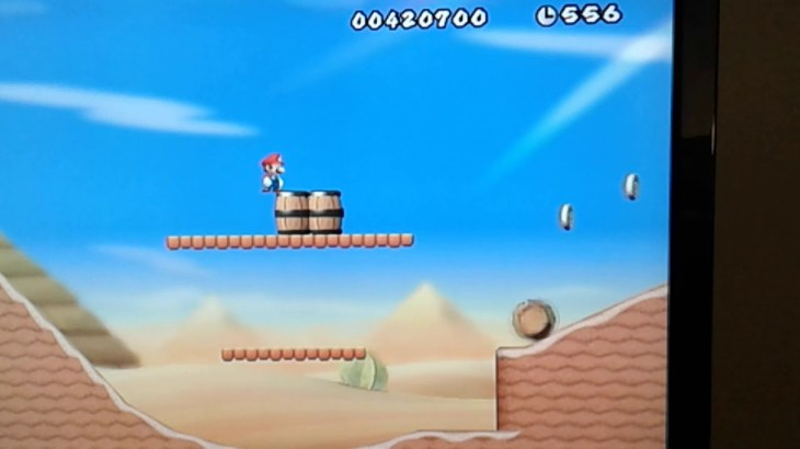 """Two """"pros"""" play Super Mario Bros. Wii! Ft. Crazy Sports − アフィリエイト動画まとめ"""