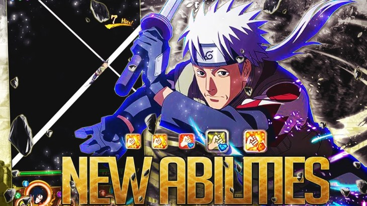 ** THE WHITE FANG IS NOW LIVE ON NARUTO BLAZING *   ** Naruto Ultimate Ninja Blazing * − アフィリエイト動画まとめ