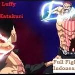 One Piece – Luffy vs Katakuri Full Fight Subtitle Indonesia – アフィリエイト動画まとめ