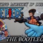 UNBOXING DE LA FIGURA BOOTLEG DE MONKEY D LUFFY DEL ANIME ONE PIECE – アフィリエイト動画まとめ