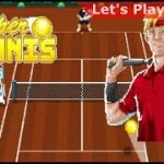 Let's Play: Super Tennis − アフィリエイト動画まとめ