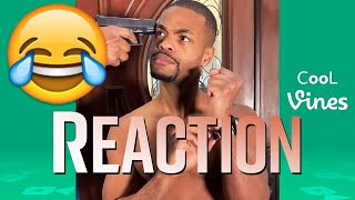 Reacting to King Bach Vine Compilation − アフィリエイト動画まとめ
