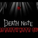 Best 20 Death Note Quotes − アフィリエイト動画まとめ