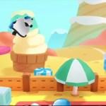 Baby Panda's Sports Games swimming jumping board | mobile games play | Panda's Super Hero − アフィリエイト動画まとめ