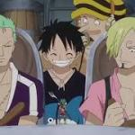 One Piece Tập 576 577  Tham vọng của Z! Luffy Vs Shuzo! – アフィリエイト動画まとめ