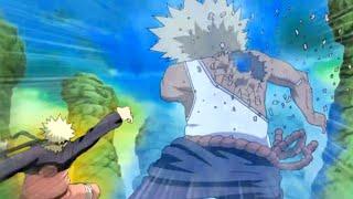 Naruto Supera La Velocidad Del Tercer Raikage E Impacta Un Rasengan En Su Brazo [60FPS] − アフィリエイト動画まとめ