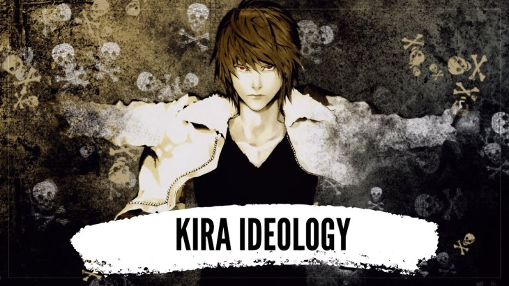 Kira Ideology – Game Over Cam OST (Original Sound Track )- Light Yagami Theme − アフィリエイト動画まとめ