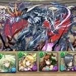 [Puzzle and Dragons] 3月のクエスト 上級者向け チャレンジLv8【固定チーム】 − アフィリエイト動画まとめ