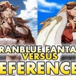 Granblue Fantasy Versus References − アフィリエイト動画まとめ