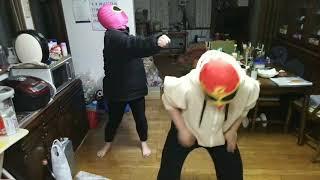 覆面女子ダンスダイエット 3 − アフィリエイト動画まとめ