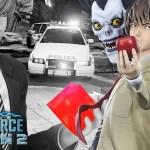 "JUMP FORCE DLC SEASON 2: Light Yagami & Ryuk ""TOO POWERFUL""?? − アフィリエイト動画まとめ"