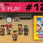 LET'S PLAY #127 | River City Super Sports Challenge~All Stars Special~ #4 | #PC − アフィリエイト動画まとめ