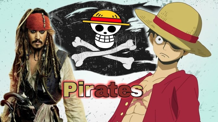 Monkey D. Luffy Vs Jack Sparrow (Afmv) – アフィリエイト動画まとめ