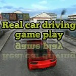 Real car driving game play | best super sports car − アフィリエイト動画まとめ