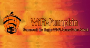 Remove term: WiFi-Pumpkin WiFi-Pumpkin