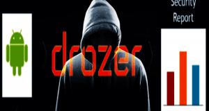 Drozer