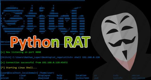 Python RAT