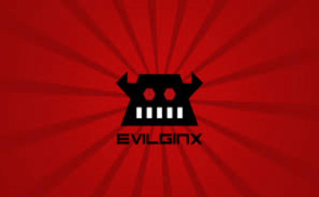 Evilginx
