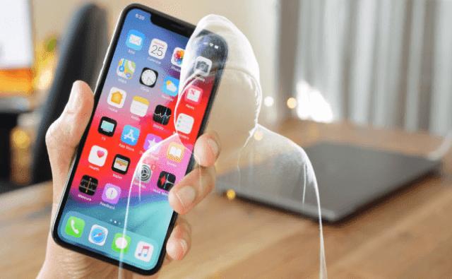 Introspy-iOS