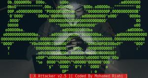 XAttacker