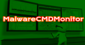 MalwareCMDMonitor