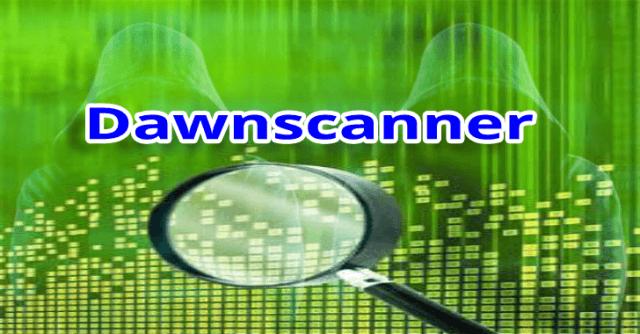 Dawnscanner
