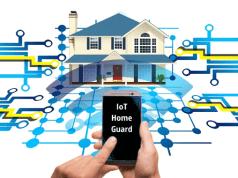 IoT Home Guard