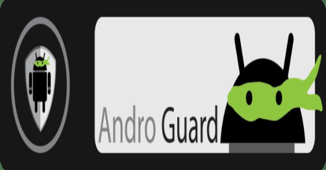 Androguard