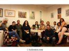 المركز الثقافي الجزائري بباريس يحتفي بالإصدار الشعري الجديد للشاعر عمار مرياش