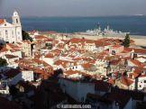 لشبونة ، وردة بوقاسي كلمات 2