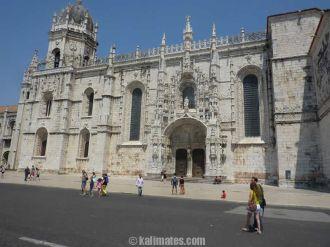 لشبونة ، وردة بوقاسي كلمات 5