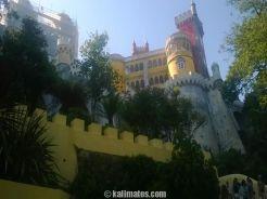 لشبونة ، وردة بوقاسي كلمات 7