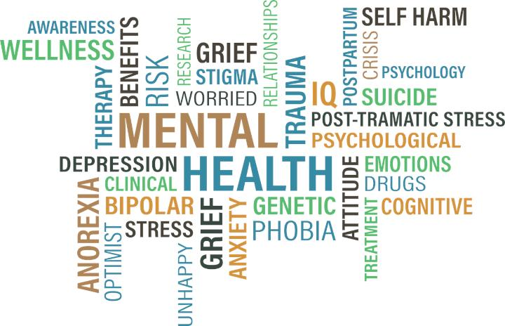 ψυχικές διαταραχές1