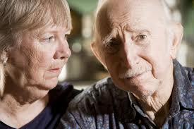 Κατάθλιψη στους ηλικιωμένους
