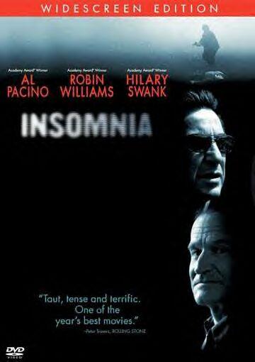 insomnia Αϋπνία