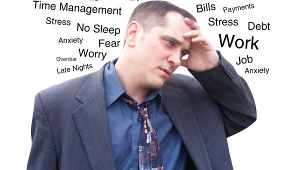 Άγχος & Παγκόσμια Οικονομία