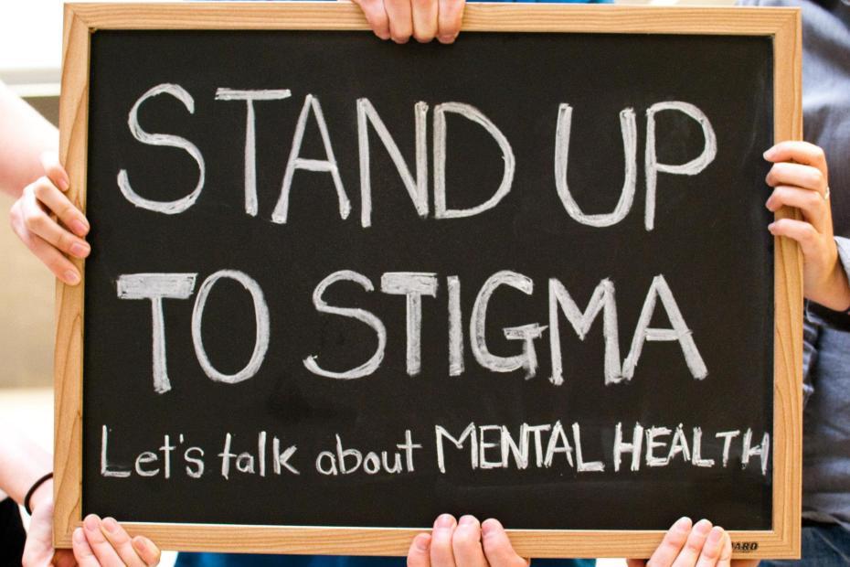 Προέλευση ψυχικής διαταραχής και στίγμα