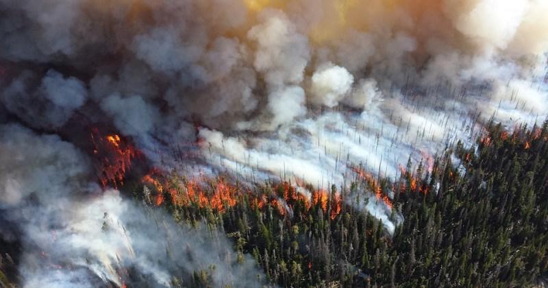 Eco-anxiety, κλιματική αλλαγή, περιβαλλοντική απειλή