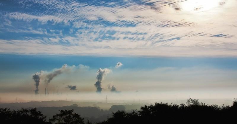 Κορωνοϊός εναντίον Ατμοσφαιρικής Ρύπανσης