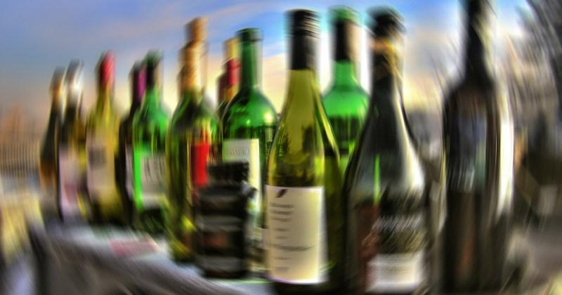 εξάρτηση αλκοόλ κατάχρηση
